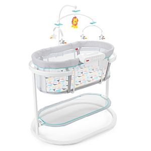 Soothing Motions™ Bassinet