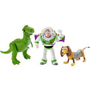 Toy Story Andy's Room Gift Set