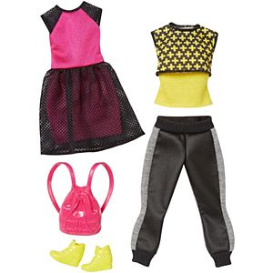Barbie® Fashion 2-Pack - Sporty