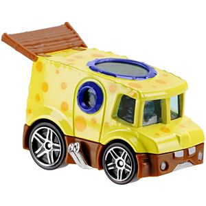 Hot Wheels® SpongeBob™ Vehicle