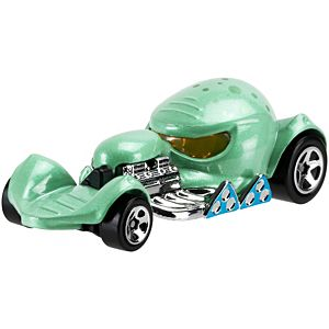 Hot Wheels®  Spongebob™ Squidward Vehicle