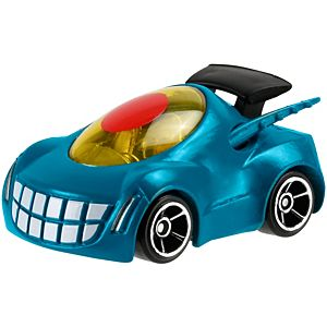 Hot Wheels® Spongebob™ Plankton Vehicle