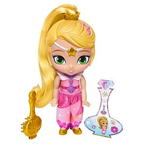 Shimmer and Shine™ Genie Disguise Leah
