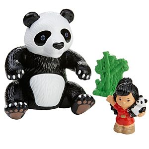 Little People® Giant Panda