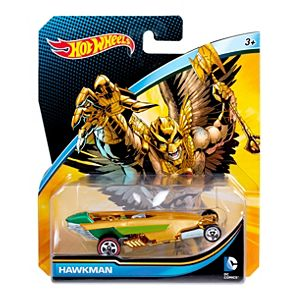Hot Wheels® DC Universe™ Hawkman™