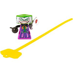 VS Rip-Spin Warriors™ The Joker™ Warrior
