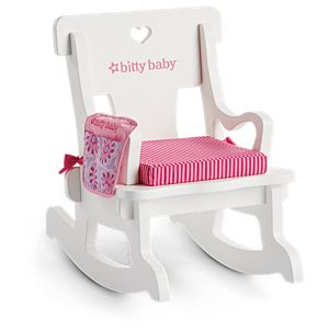 Storytime Chair for Girls