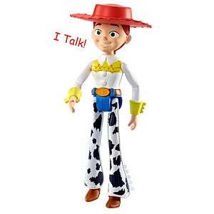 Disney•Pixar Toy Story 6-Inch Talking Jessie