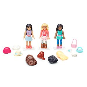 Mega Construx American Girl: Uptown Style Collection