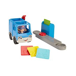 Little People® Sending Letters Mail Truck