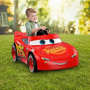 Power Wheels® Disney Pixar Cars 3 Lightning McQueen