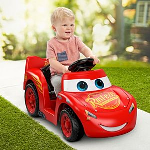 Power Wheels® Lil Lightning Mcqueen