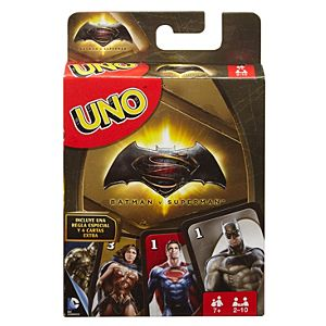 UNO® Batman V Superman