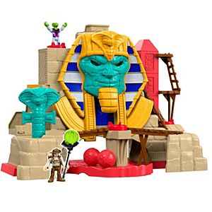 Imaginext® Serpent Strike Pyramid