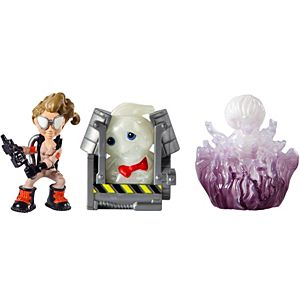 Ghostbusters™ Ecto Minis 3 Pack Figures