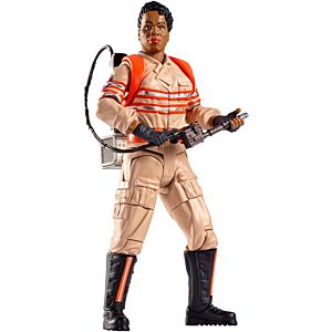 Ghostbusters® 6-inch Patty Tolan Figure