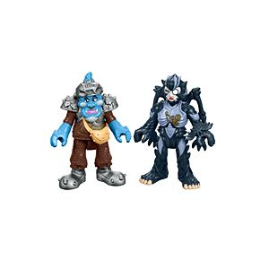 Imaginext® Power Rangers Squat & Baboo