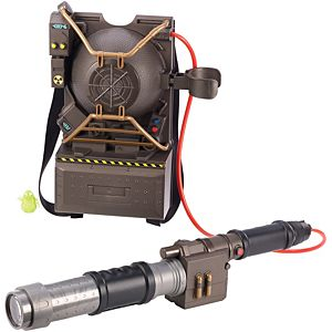 Ghostbusters® Proton Pack Projector
