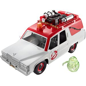 Ghostbusters® Ecto-1 Vehicle and Figure
