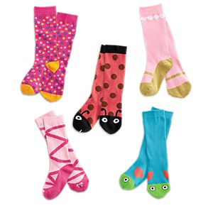 WellieWishers™ Socks Set for Girls