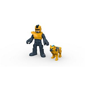 Imaginext® Future Cop