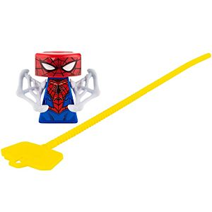 VS Rip-Spin Warriors™ Spider-Man™ Warrior Single