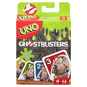 UNO Ghostbusters®