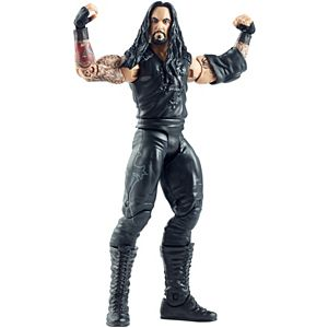 WWE® Summer Slam Undertaker Action Figure