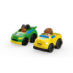 Little People® SUV & Coupe
