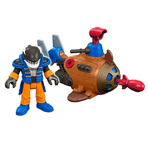 Imaginext® Shark Minisub