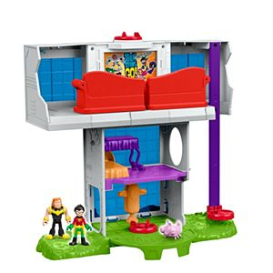 Imaginext® Teen Titans Go!™ Tower