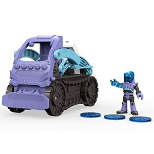 Imaginext® DC Super Friends™ Mr. Freeze Snowcat