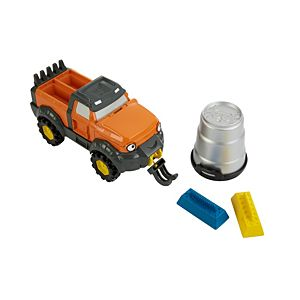 Bob the Builder™ Mash & Mold Tread