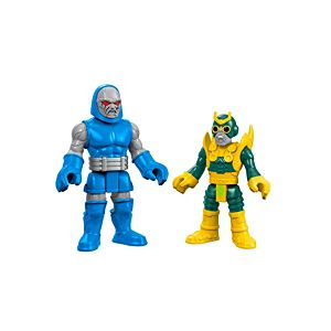 Imaginext® DC Super Friends™ Darkseid & Minion