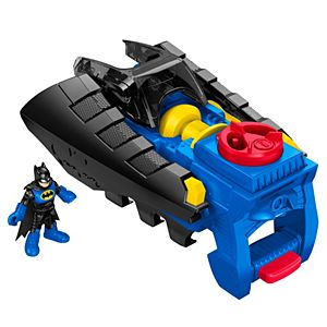 Imaginext® DC Super Friends™ 2 in 1 Batwing
