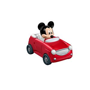 Disney Mickey and the Roadster Racers - Mickey's Ramblin' Rover
