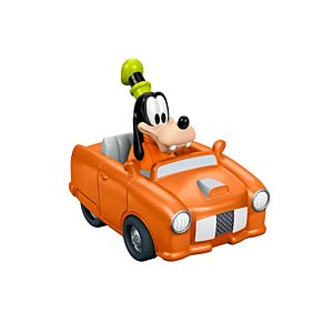 Disney Mickey and the Roadster Racers - Goofy's Coupe De Goof