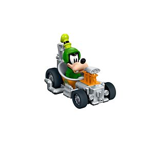 Disney Mickey and the Roadster Racers - Goofy's Turbo Tubster