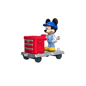 Disney Mickey and the Roadster Racers - Engineer Mickey