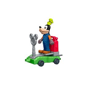 Disney Mickey and the Roadster Racers - Mechanic Goofy