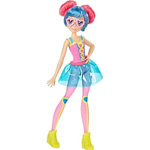 Barbie™ Video Game Hero™ Pink Eyeglasses Doll