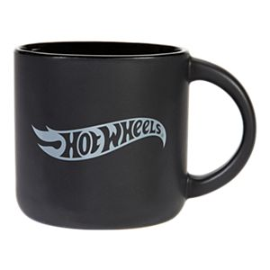 Hot Wheels Mug