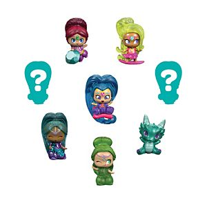 Shimmer and Shine™ Teenie Genies™ Series 1 Genie 8-Pack #2