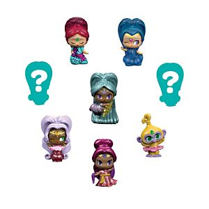 Shimmer and Shine™ Teenie Genies™ Series 1 Genie 8-Pack #3