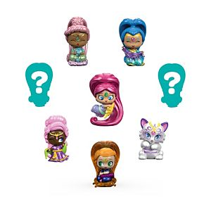 Shimmer and Shine™ Teenie Genies™ Series 1 Genie 8-Pack #5