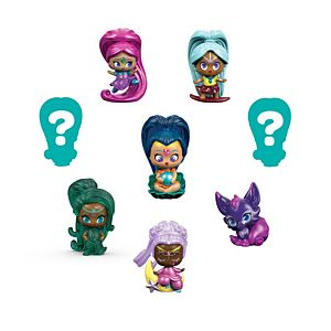 Shimmer and Shine™ Teenie Genies™ Series 1 Genie 8-Pack #6
