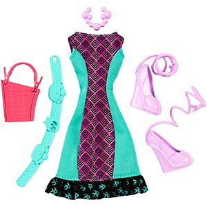 Monster High® Fashion Pack - Creepy Cute
