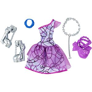 Monster High® Fashion Pack - Girly Ghoul