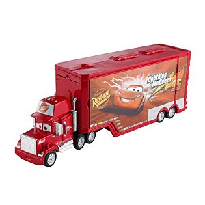 Disney•Pixar Cars Transforming Mack Playset