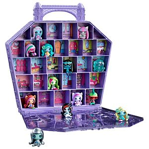 Monster High™ Minis Collector Case